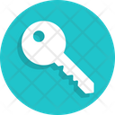 Key Security Access Icon