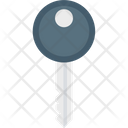 Key Room Key Door Key Icon