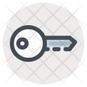 Key Lock Project Icon