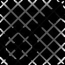 Key Password Privacy Icon