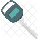 Key Protection Safety Icon