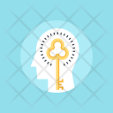 Key Invention Solution Icon