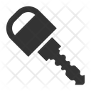 Access Key Security Icon
