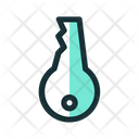 Key Unlock Security Icon
