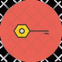 Key Encryption Private Icon