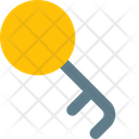 Key Interface Essentials Icon