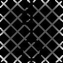 Lock Key Privacy Icon