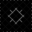 Key Slot Vision Icon