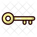 Key Keyword Seo Icon