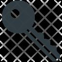 Key Room Door Icon