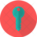 Key Security Safety Icon