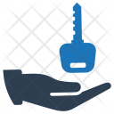 Key To Success Icon