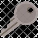 Key Password Safe Icon