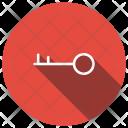 Key Password Lock Icon