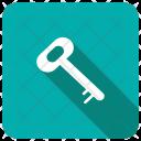 Key Enter Access Icon
