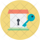 Key Access Deal Icon