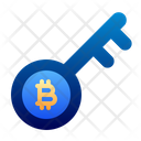 Key access Icon