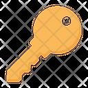 Key Access Key Access Icon