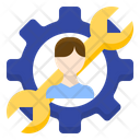 Key activity Icon