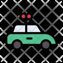 Car Toy Vehicle Icon