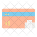 Key Card Icon