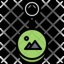 Key chain Icon