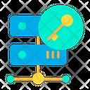 Key Hosting Icon