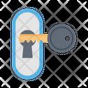 Key Lock Key Lock Icon