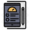 Key Performance Indicator Icon