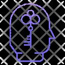 Key Person Corporate Icon