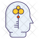 Key Person Solution Icon
