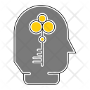 Key Person Business Icon
