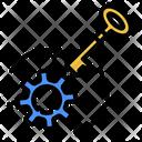 Key Point Icon
