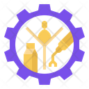 Key Resources Resources Resources Management Icon