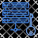 Key Server Icon