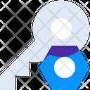 Key Setting Icon