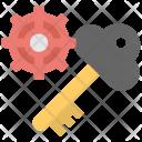 Key Skills Icon