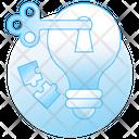 Key Solution Icon