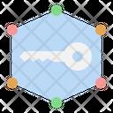 Key Success Icon