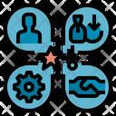 Keysuccessfactors Criticalsuccessfactor Performance Icon