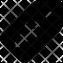 Key Tag Icon