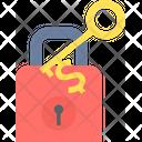 Key To Success Success Key Icon
