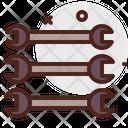 Key Tools Icon