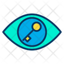 Key View Icon