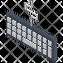 Keyboard Computer Device Hardware Icon