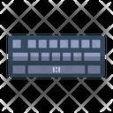 Computer Gaming Hardware Icon