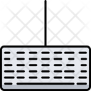 Keyboard Computer Device Icon