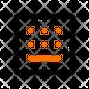Keyboard Device Equipment Icon