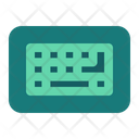 Keyboard Device Hardware Icon