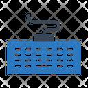 Keyboard Computer Keys Icon